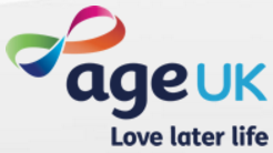 Age UK - charity for older people