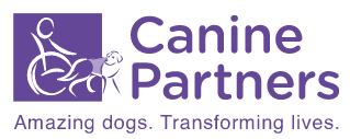 Canine Partners - charity providing amazing dogs for people with physical disabilities