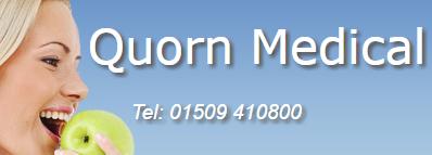 Quorn Medical Centre
