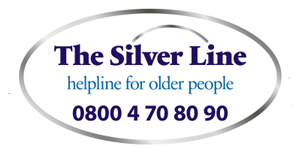 The Silver Line - help line for older people